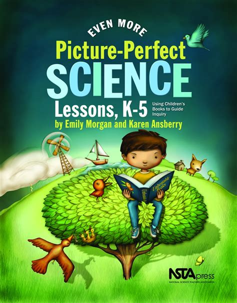 science picture books picture science books books