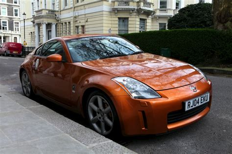 Nissan For Sale by Nissan 350z For Sale Hangout