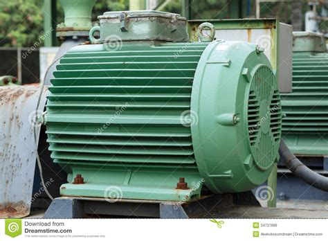 Powerful Electric Motor by Powerful Electric Motors For Modern Industrial Equipment