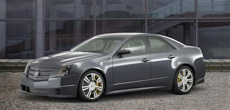 2008 Cadillac Cts Review by 2008 Cadillac Cts Sport Review Top Speed