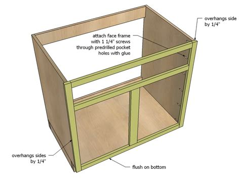 kitchen cabinet woodworking plans pdf diy cabinet plans cabin plan ideas 187 woodworktips