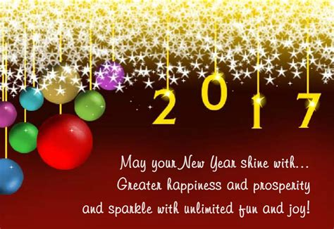 new year card for happy new year 2017 e card techtunes in