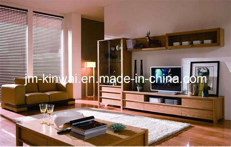 wood living room furniture china oak solid wood tv unit living room furniture china