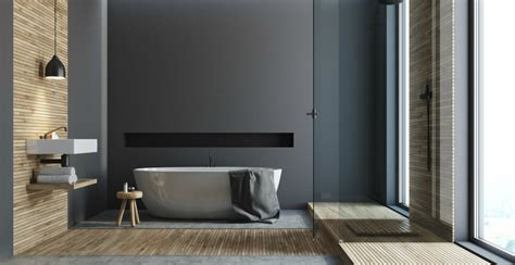 design your bathroom free back to wall freestanding bath is a great option when bathroom space is limited