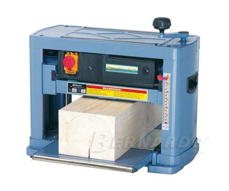 bernardo woodworking machines thicknesser bernardo th 330 joinery machinery