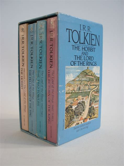 original book with pictures collectable copies of the lord of the rings by j r r