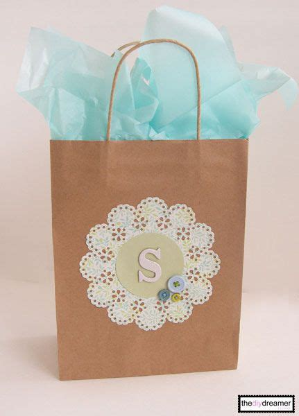 craft paper gift bags craft paper personalized gift bag