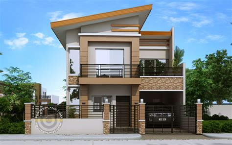 house plans designs modern house plan eplans