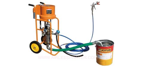 spray paint equipment gp7615 airless paint sprayer equipment telansen