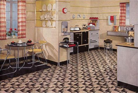 1930s kitchen design interior design vintage style studio design gallery
