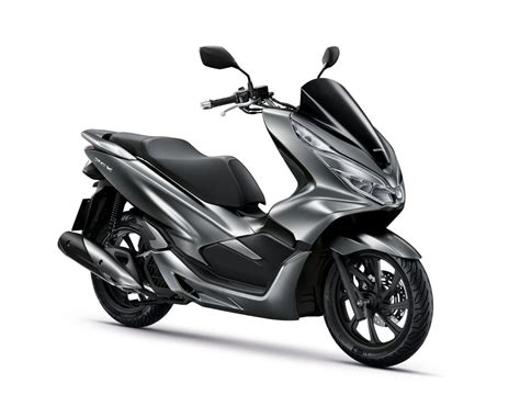 Pcx 2018 New by ร ว ว 2018 All New Honda Pcx150 Specs Reviews