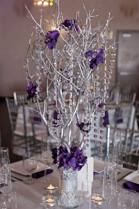 branches with lights centerpiece 25 best ideas about tree branch centerpieces on