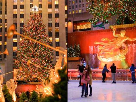 where is rockefeller tree on location rockefeller center museyon guides