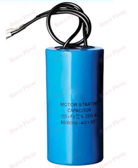 Condensator Motor Monofazat by Condensator Pornire Motor Electric Cd60 450v 50 60hz 15uf