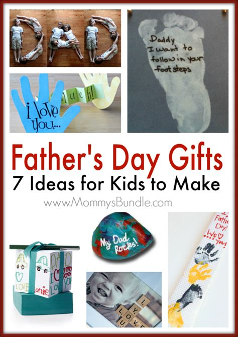 fathers day craft ideas for to make s day gifts 7 crafts for to make s bundle