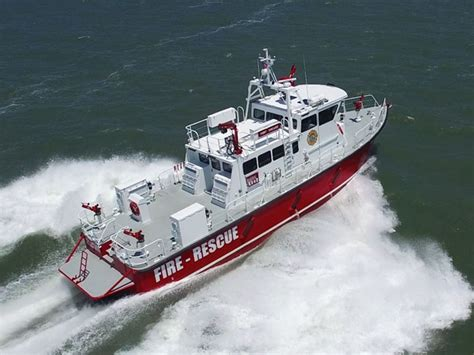 Zero Energy Home Design army takes delivery of high speed fire boat marine log
