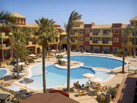 resort management la club aloe club resort hotel corralejo fuerteventura canary