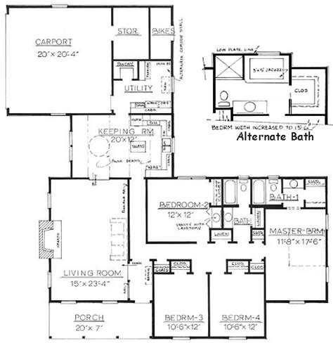 house plans with inlaw quarters ranch house plans with inlaw quarters home deco plans