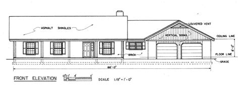 ranch house floor plans with basement simple ranch house floor plans simple ranch house plans