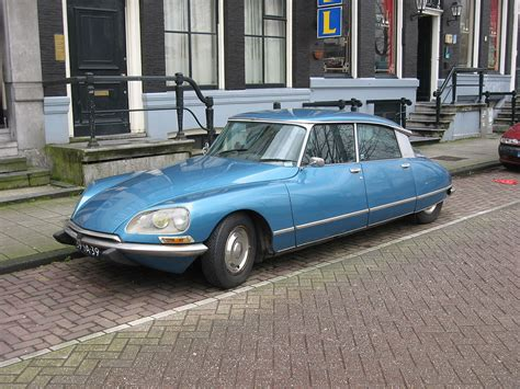 Ds Citroen by Citro 235 N Ds Wikipedie