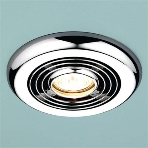 bathroom ceiling fan with light turbo inline bathroom extractor fan chrome buy at