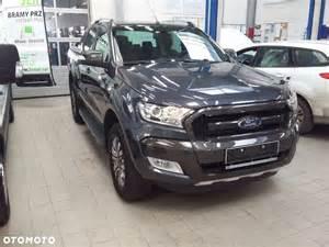 nowe ford ranger 117 900 pln 1 km 2016 otomoto pl
