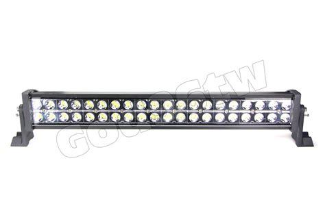 led light bar utv led light bar utv 20 quot 126w cree led light bar road
