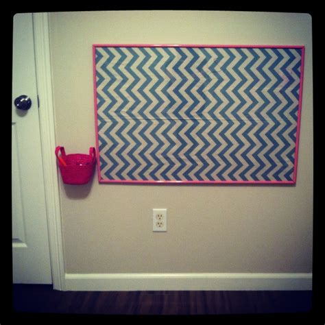 spray paint poster board diy erase board for the playroom poster