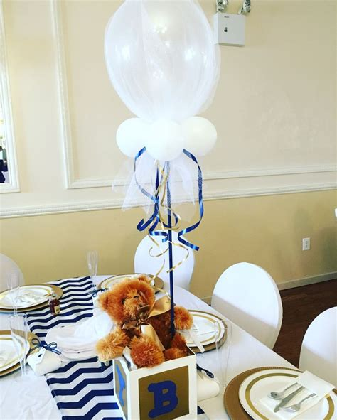 teddy centerpieces for baby shower best 25 teddy centerpieces ideas on baby