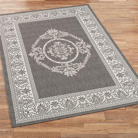 antique medallion indoor outdoor area rugs