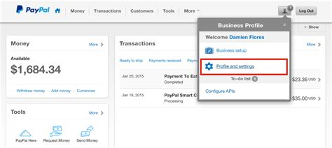 how to make a paypal account with debit card how to turn the paypal account requirement option