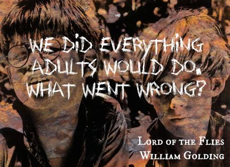 quotes lord of the flies top ten books not to be forgotten barefoot whispers