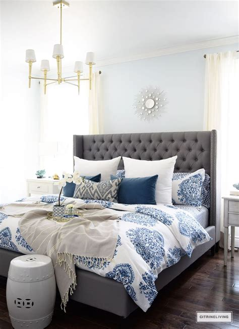 white bedroom furniture ideas the 25 best upholstered beds ideas on grey