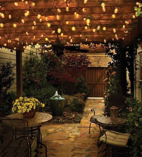 lights ideas 38 innovative outdoor lighting ideas for your garden