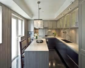 rectangular kitchen design rectangle shaped kitchen design