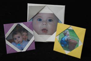 origami for 6 year olds 95 best images about porta retratos e expositores on