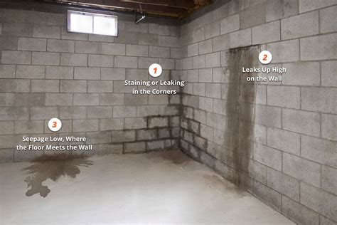 how to fix a basement wall 100 how to fix basement wall cracks basement leaks