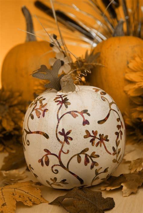 decoupage pumpkin s corner decoupaged pumpkin svgcuts
