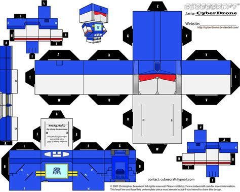 cubee soundwave g1 by cyberdrone on deviantart