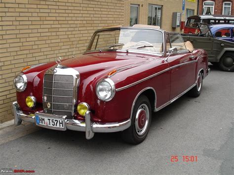 Mercedes Classic Cars by Mercedes Classic Cars Classic Automobiles