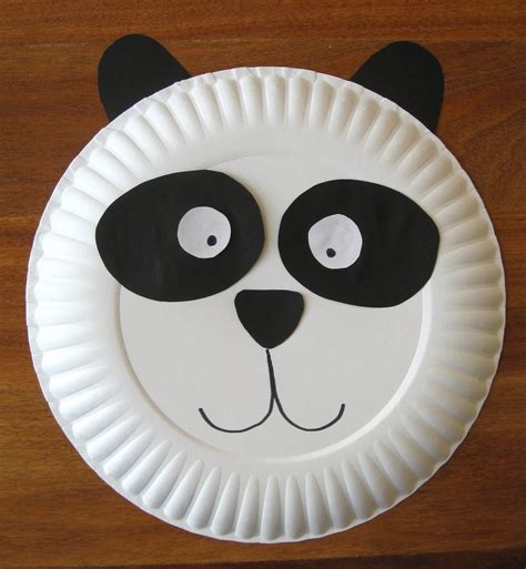 paper plate crafts diy paper plates crafts for