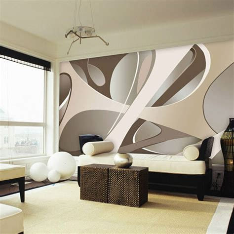 living room wall murals aliexpress buy europe large abstract wall mural