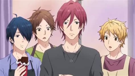 nijiiro days nijiiro days anime photo 39467795 fanpop