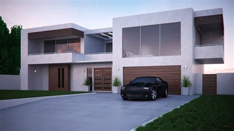modern hous modern house interior home design