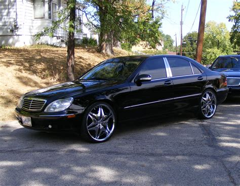 2000 Mercedes S500 by Modified Mercedes S500 2000 Images Search