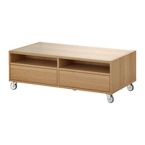 Ikea Salontafel Boksel by Boksel Salontafel Eikenfineer Ikea For The Home