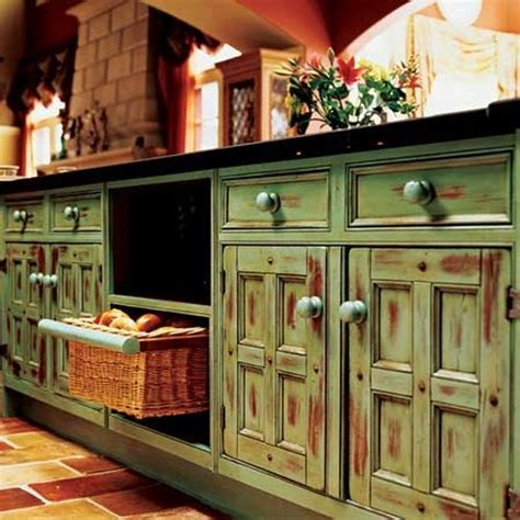 rustic paint colors for kitchen cabinets the rustic kitchen style www freshinterior me