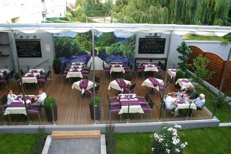 Der Garten Wien Restaurant by Der Garten Der Ringsmuth