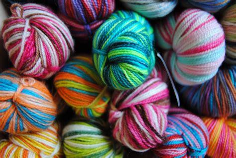 with yarn ladeebee supplies dyed sock yarn sale