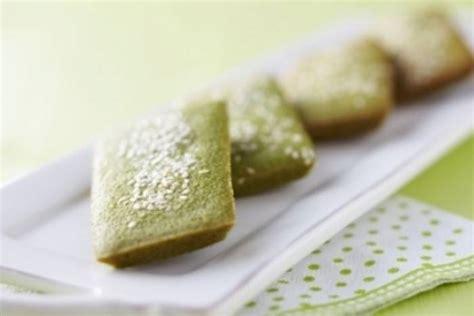 recettes de desserts japonais par l atelier des chefs